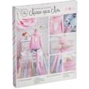 Мэги, набор для шитья куклы 40см АртУзор