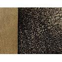 Ежик, мех ЭЛИТ 25х35(±1см) жесткий ворс 9мм шерсть-мохер 49% хлопок 51% 610г/м