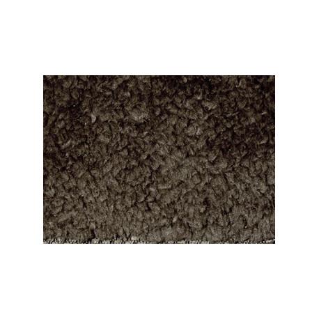 Т.шоколад, мех для игрушек Тедди 50х56(±1см) 100%полиэстер