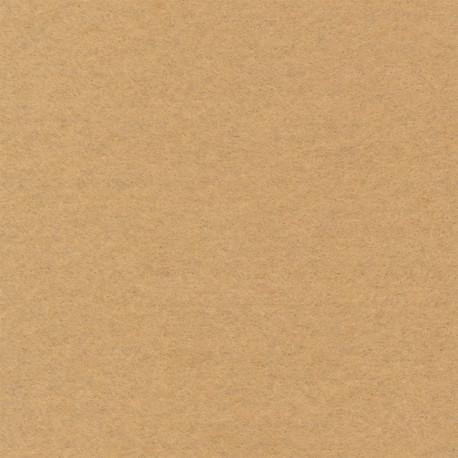 Бежевый, фетр декоративный 100% полиэcтер, толщина 1мм, 30х45см