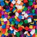 Ассорти, декоративная мозаика 5мм 50г Love2Art