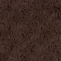 Серый/коричневый, ткань плюш 48х48см (±1см) Peppy