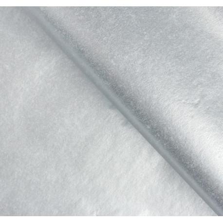 Серебро, набор бумаги тишью 10листов 50х66см SL