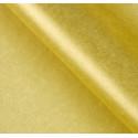Золото, упаковочная бумага тишью 50х66см 10 листов