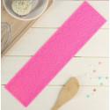 Ажур, молд силиконовый коврик для айсинга 39х10х0,2см SL