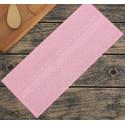 Сказка 2 полсы, молд силиконовый (коврик для айсинга) 39х16х0,2см SL
