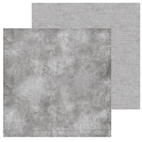 Холст–бетон, фотофон двусторонний 45х45см картон