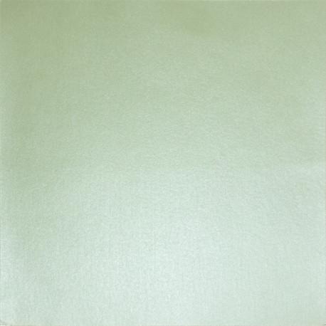 Св.зеленый перламутровый, бумага для скрапбукинга(кардсток) 250г/м2, 30.5x30.5 см, Mr.Painter
