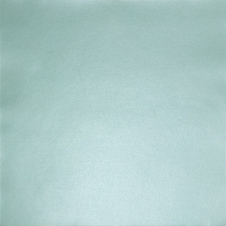 Голубой перламутровый, бумага для скрапбукинга(кардсток) 250г/м2, 30.5x30.5 см, Mr.Painter