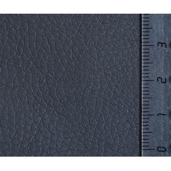 Серый темный, кожа искусственная 20х30(±1см) толщина 0,85мм