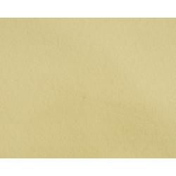 Сливочный, фетр декоративный 100% полиэcтер, толщина 1мм, 30х45см HEMLINE Hobby