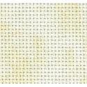 Канва в упаковке Vintage Stern-Aida 14 (55кл в 10см) 100%хлопок, 50x55см цвет №1019 Zweigart