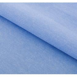 Светло-голубой, ткань для пэчворка мягкая джинса 47х50см SL