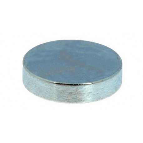 Магнит технический 6х1.5мм, 10шт SL
