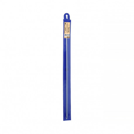 Крючок для тунисского вязания  металл d5 мм 36см, GAMMA