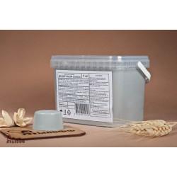 Мыльная основа MYLOFF COLOR. цв.ХОЛОДНЫЙ СЕРЫЙ (кусок 250-350г)