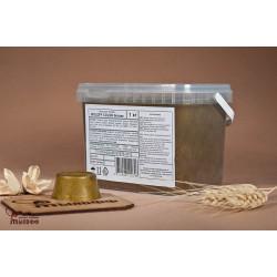 Мыльная основа MYLOFF COLOR цв.БРОНЗА (кусок 250-350г)