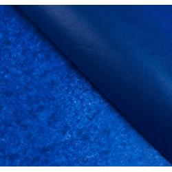 Синий, упаковочная бумага тишью 50х66см 10листов