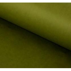 Оливковый, упаковочная бумага тишью 50х76см 1лист