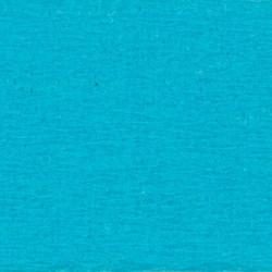Голубой, бумага крепированная. 50*200см. Blumentag