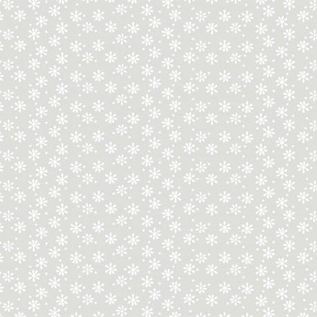 Ромашки, калька декоративная с рисунком 30,5х30,5см плотность 110г/м ЛЗ
