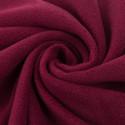 Т.бордовый, флис 230 г/кв.м, 100% полиэстер фасовка 50х50см