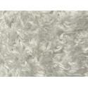 Белый, мех-кудрявый длинноворсовой 20х30(±1см)