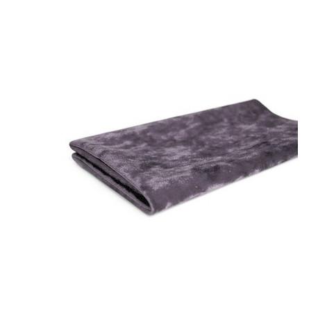 Св.сиреневый, винтажный плюш М-4014 100%полиэстер 50х50(±1см)