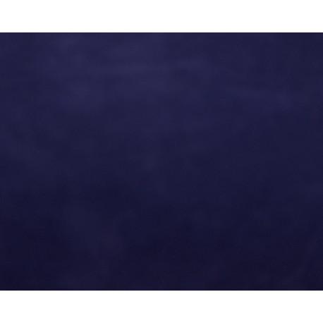 Синий, искуственная двусторонняя замша 20х30(±1см)