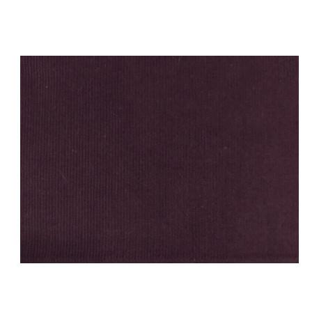 Бордо, ткань микровельвет 48х50см 80% хлопок 20%полиэстер