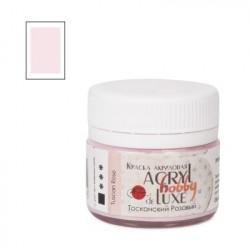 Тосканский Розовый, краска Акрил-Хобби Де Люкс 20мл Таир