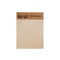 Натуральный, кожа100% лист30х40см толщина 0.8-1.2мм