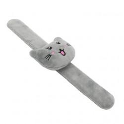 Котик, браслет игольница на запястье 24см (AR718) Астра