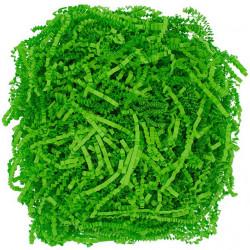 Ярко-зеленый, наполнитель бумажный уп.50гр