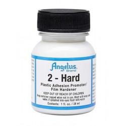 Angelus 2-Hard, добавка в краску для окрашивания резины и пластика 29,5мл Angelus