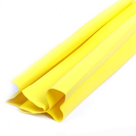 Темно-желтый, фоамиран 0.8-1мм 60х70(±2см) Иран