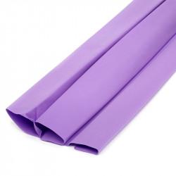 Фиолетовый, фоамиран 0.8-1мм 60х70(±2см) Иран