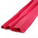 Красный, фоамиран 0.8-1мм 60х70(±2см) Иран