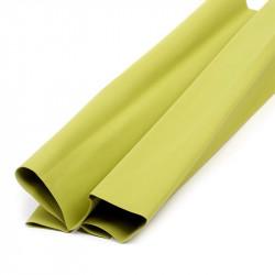 Оливковый, фоамиран 0.8-1мм 60х70(±2см) Иран