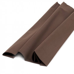 Темно-коричневый, фоамиран 0.8-1мм 60х70(±2см) Иран