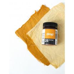 Песочный, краситель для ткани Drop №25 10гр