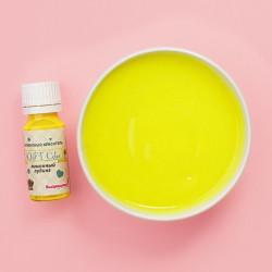 Лимонный пудинг, пигментный краситель 15г (мигрирует)