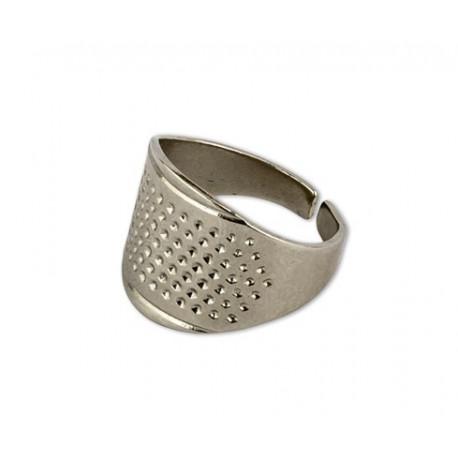 Наперсток-кольцо, регулируемый. GAMMA