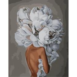 Загадочное обаяние (Джадд Эми), картина по номерам на холсте 40х50см 24цв Original
