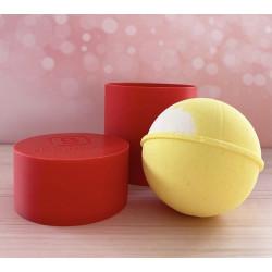 Сфера 8см, 3D форма для бомбочек (шипучек)