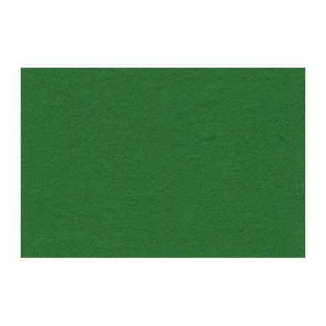 Изумрудный, фетр декоративный А-270/350 40%шерсть, 60%вискоза, толщина 1мм, 30х45см