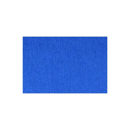 Сине-серый, фетр декоративный А-270/350 40%шерсть, 60%вискоза, толщина 1мм, 30х45см