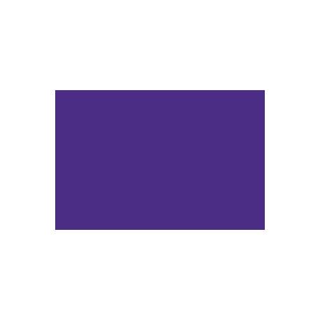 Сине-фиолетовый, фетр декоративный А-270/350 40%шерсть, 60%вискоза, толщина 1мм, 30х45см