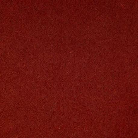 Бордовый, фетр декоративный А-270/350 40%шерсть, 60%вискоза, толщина 1мм, 30х45см