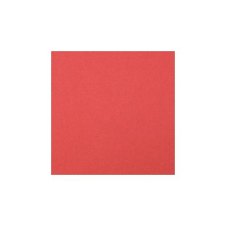 Коралловый, фетр декоративный А-270/350 40%шерсть, 60%вискоза, толщина 1мм, 30х45см
